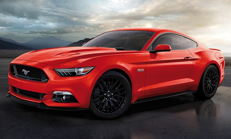 Top 5 Affordable Sports Cars For Rent In Abu Dhabi