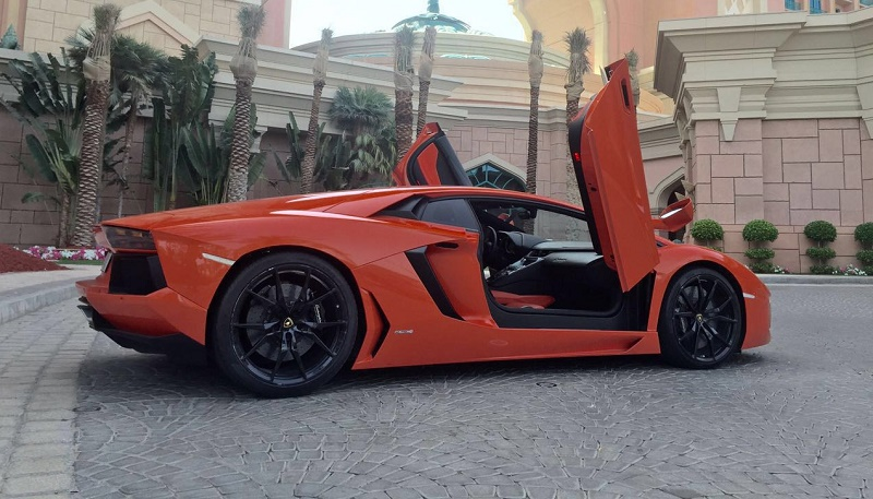 Awesome Cars For Valentines Day Ejarcar Com