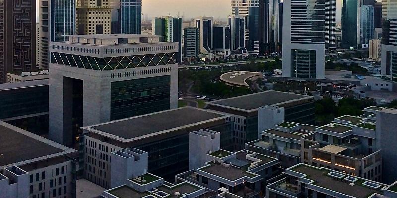DIFC Dubai, Business destinations