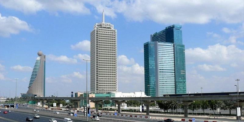 Dubai Mega Business Spots