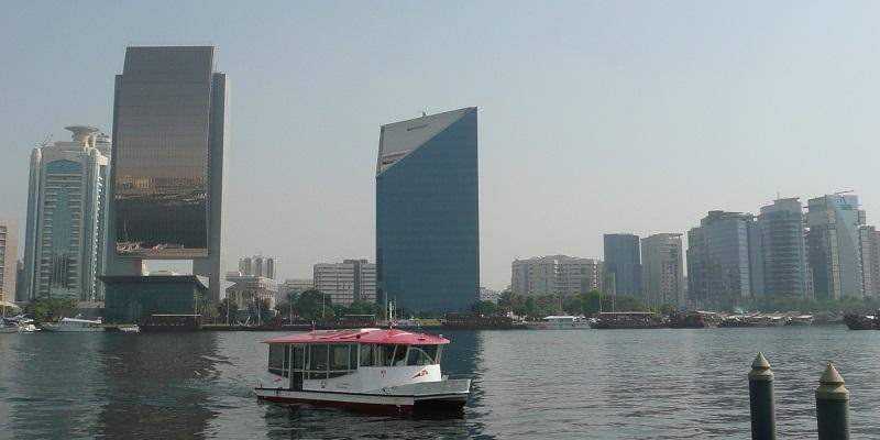 Dubai Chamber of Commerce, Top 5 Business Destinations in Dubai