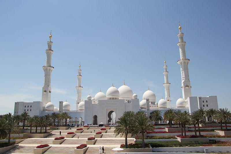 Abu Dhabi Car Rental Deals