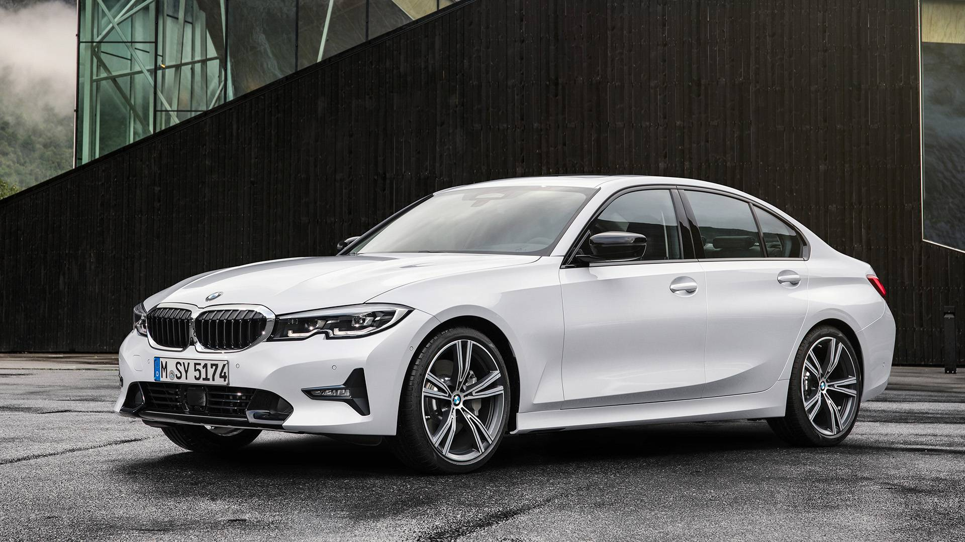 The All New 2019 Bmw 3 Series Worth The Wait Ejarcar Blog