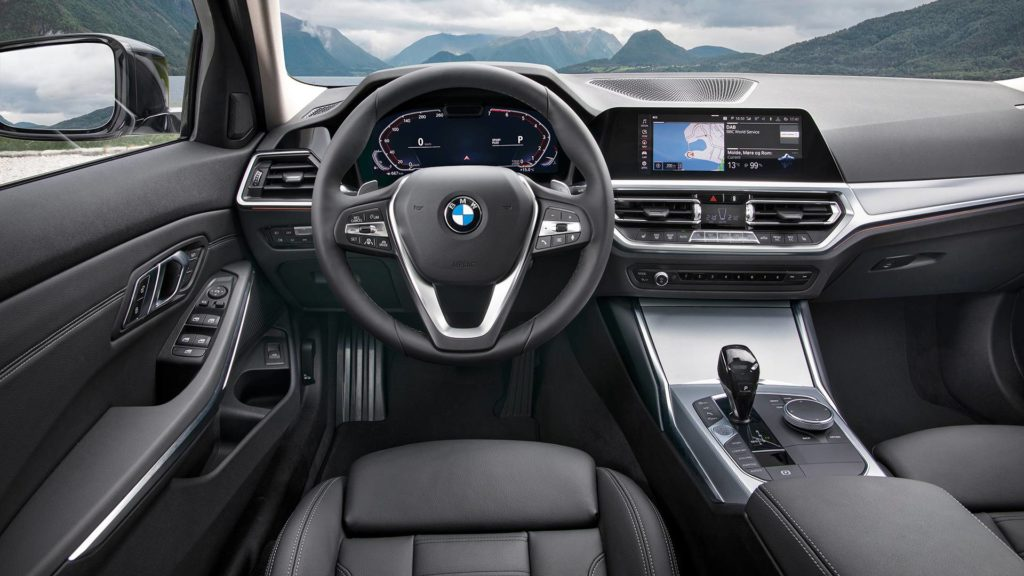 X8 Bmw >> The All New 2019 BMW 3 Series - Worth The Wait? - EjarCar Blog