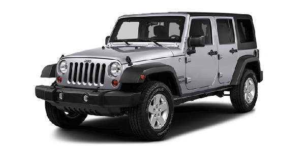 2014 Jeep Wrangler Sport For Rent