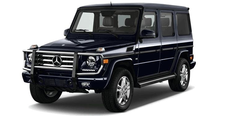 2016 Mercedes G63 Rental Offer in Abu Dhabi