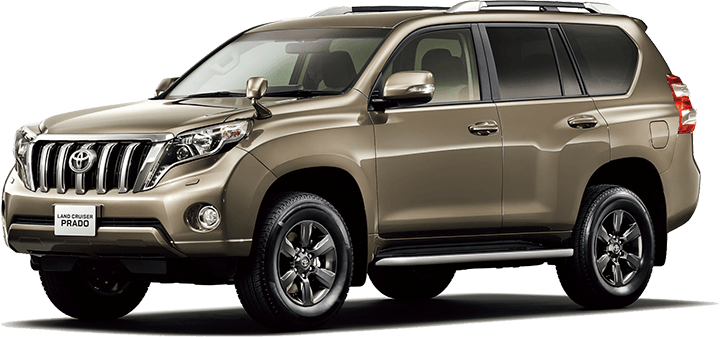 Land Cruiser Rent A Car In Dubai
