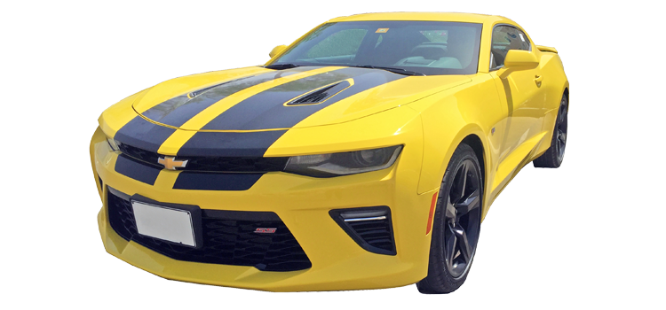 Rent 2017 Chevrolet Camaro Coupe In Dubai Ejarcar Com