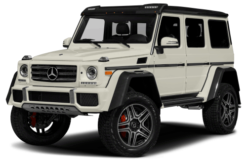 Rent 2017 mercedes benz g500 4x4 squared in dubai for Mercedes benz 4x4 2017