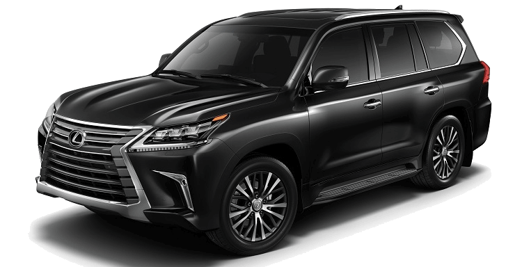 Rent 2018 Lexus Lx 570 Supercharger In Dubai Ejarcar Com